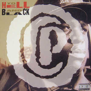 <i>To Hell and Black</i> 1990 studio album by CPO