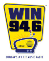 Win 94.6 FM Radio station in Mumbai