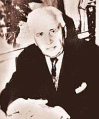 Yuri Terapiano Poet and writer