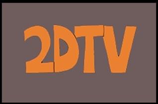 <i>2DTV</i> television series