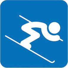 Alpine skiing at the 2014 Winter Olympics Alpine Skiing events at the Olympics