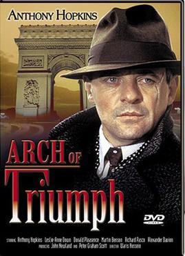 arch of triumph (1984 film) - wikipedia