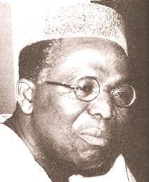 Obafemi Awolowo Nigerian politician