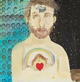 <i>Ayahuasca: Welcome to the Work</i> 2013 studio album by Ben Lee