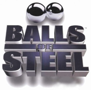 <i>Balls of Steel</i> (video game) video game