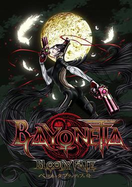 Bayonetta Bloody Fate Wikipedia
