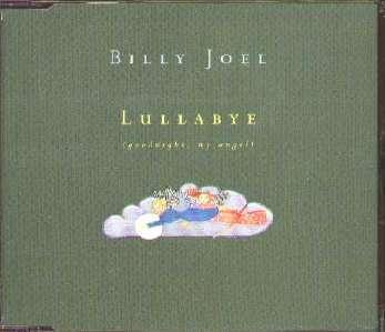 Lullabye (Goodnight, My Angel) Lyrics