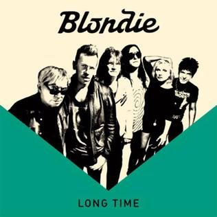 Long Time (Blondie song)