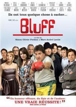 bluff film
