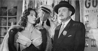 <i>Bonus on Death</i> 1950 film by Curd Jürgens
