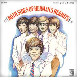 <i>Both Sides of Hermans Hermits</i> 1966 studio album by Hermans Hermits