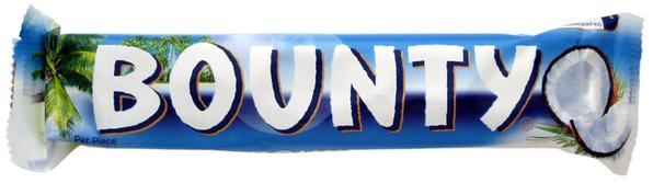 meaning of bounty