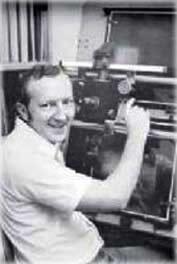 Charles T. Kowal American astronomer