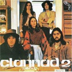 <i>Clannad 2</i> 1974 studio album by Clannad