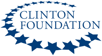 clinton foundation wikipedia