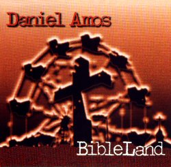 <i>BibleLand</i> 1994 studio album by Daniel Amos