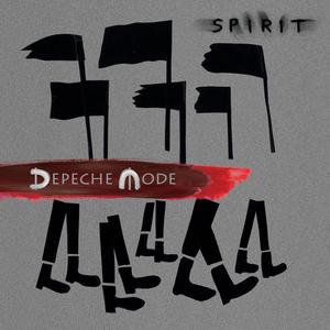 <i>Spirit</i> (Depeche Mode album) 2017 studio album by Depeche Mode