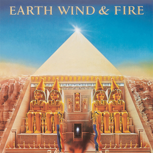 Soul Music Earth%2C_Wind_%26_Fire_-_All%27N_All1