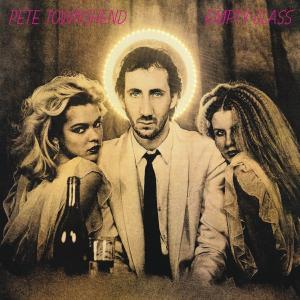 <i>Empty Glass</i> 1980 studio album by Pete Townshend