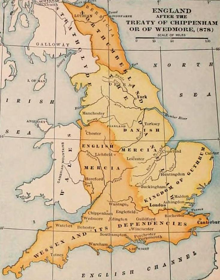 Map Of England 450 Ad.Map Of England 875 Kameroperafestival
