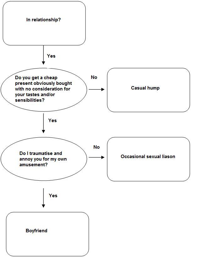 Flow Chart Template: Flowchart boyfriend.jpg - Wikipedia,Chart