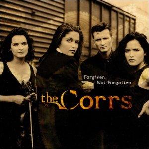 <i>Forgiven, Not Forgotten</i> 1995 studio album by The Corrs