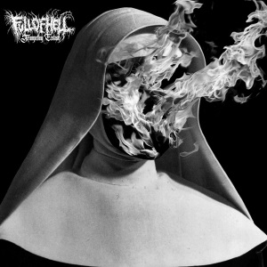 <i>Trumpeting Ecstasy</i> 2017 studio album by Full of Hell