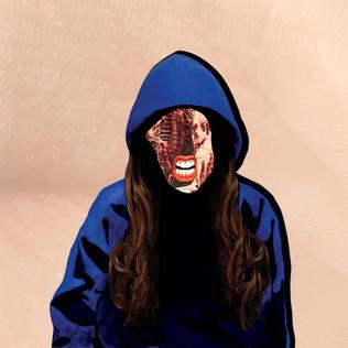 <i>Unflesh</i> 2014 studio album by Gazelle Twin