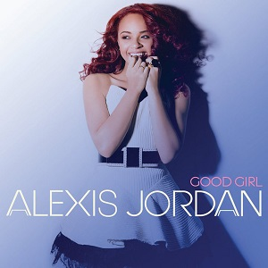 Alexis Jordan - Good Girl (studio acapella)