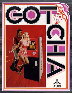 Gotcha (video game) - Wikipedia