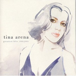 <i>Greatest Hits 1994–2004</i> 2004 greatest hits album by Tina Arena
