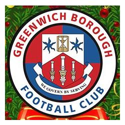 Greenwich Borough F.C. Association football club in England