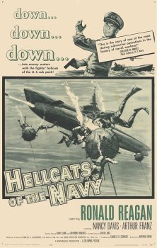 Image result for hellcats of the navy