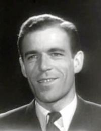 Herman Watzinger Norwegian resistance member