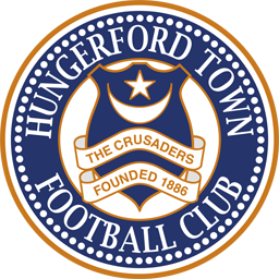 Image result for hungerford town fc badge