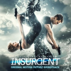 <i>The Divergent Series: Insurgent – Original Motion Picture Soundtrack</i> soundtrack album