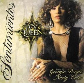 Sentimientos (song) 2007 single by Ivy Queen