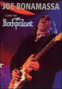 <i>Live at Rockpalast</i> (Joe Bonamassa album) 2006 video by Joe Bonamassa