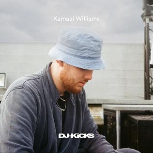 <i>DJ-Kicks: Kamaal Williams</i> 2019 compilation album by Kamaal Williams