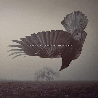 <i>The Fall of Hearts</i> 2016 studio album by Katatonia