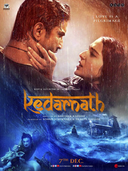 Kedarnath film Poster.jpg