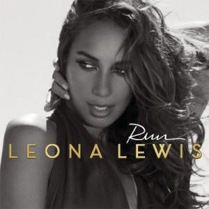 Leona Lewis - Run (studio acapella)