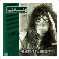 Lisa Lisa And Cult Jam Straight Outta Hell S Kitchen