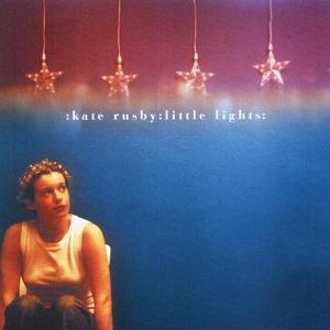 <i>Little Lights</i> 2001 studio album by Kate Rusby