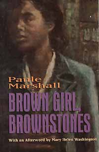 Image result for brown girl brownstones