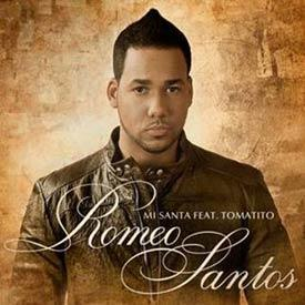 Romeo Santos photo
