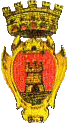 Coat of arms of Minturno