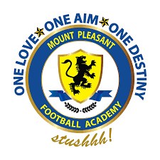 Mount Pleasant Football Academy Logo.png
