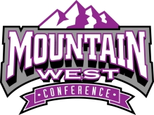 Mountain West Conference Men's Basketball Play...