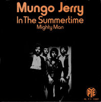 In the Summertime (Mungo Jerry song)